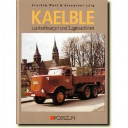 Kaelble - Lastkraftwagen und Zugmaschinen