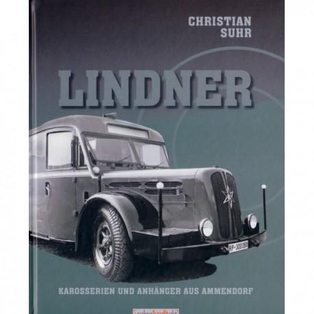 Lindner - Karosserien und Anhänger aus Ammendorf