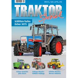 Traktor Spezial 14 (2016 - 1)