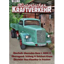 Historischer Kraftverkehr 2016 - 5
