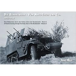 Die Bundeswehr - Von Nato-Ziege und Co.