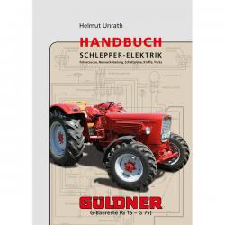 Handbuch Schlepper-Elektrik Güldner