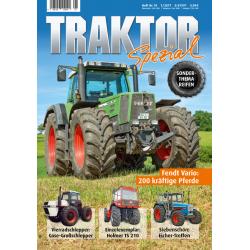 Traktor Spezial 18 (2017 - 1)