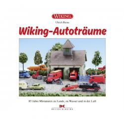 Wiking-Autoträume