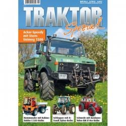 Traktor Spezial 4 (2013 - 3)
