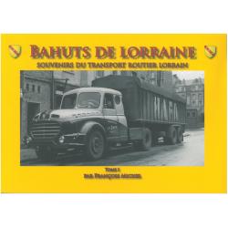 Bahuts de Lorraine