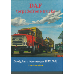 DAF - torpedofront-trucks