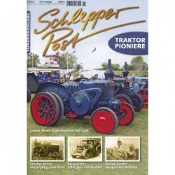 """Schlepper Post - Sonderausgabe 2010 - 1 """"Traktor Pioniere"""""""