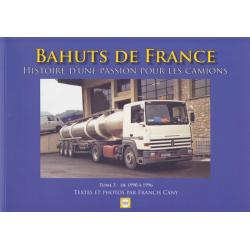 Bahuts de France, Bd. 3 (franz.)