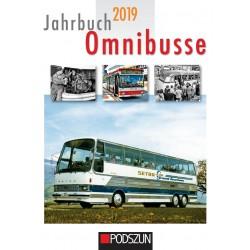 Jahrbuch Omnibusse 2019