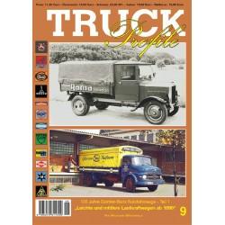 Truck Profile 9, Mercedes Teil 1