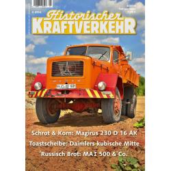 Historischer Kraftverkehr 2019 - 1
