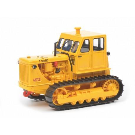 Kettentraktor T100 M3 *vorbestellen*