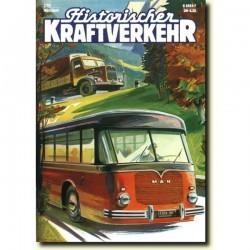 Historischer Kraftverkehr 1993 - 2