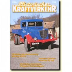 Historischer Kraftverkehr 2002 - 2
