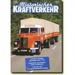 Historischer Kraftverkehr 2002 - 3