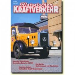Historischer Kraftverkehr 2003 - 3