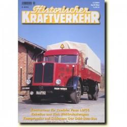 Historischer Kraftverkehr 2004 - 2