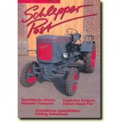 Schlepper Post 2005 - 6