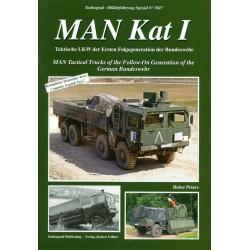 MAN Kat I