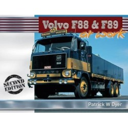 Volvo F 88 & F 89