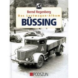Das Lastwagen-Album Büssing