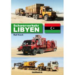 Schwerverkehr Lybien