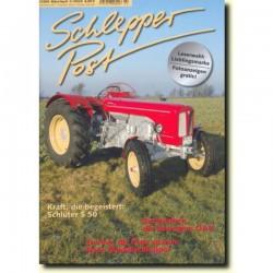 Schlepper Post 2006 - 2