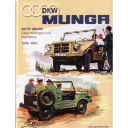 DKW Munga