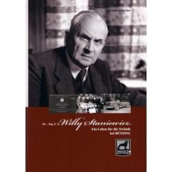 Willy Staniewicz - Ein Leben für die Technik bei Büsing