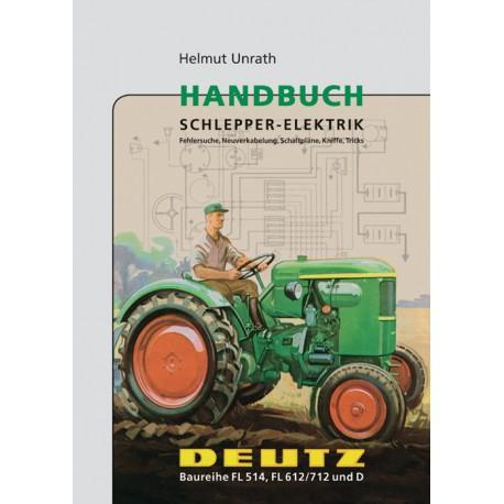 Handbuch Schlepper Elektrik
