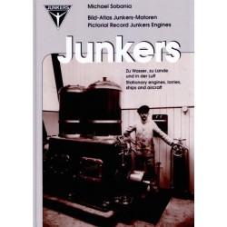 Bild-Atlas Junkers-Motoren