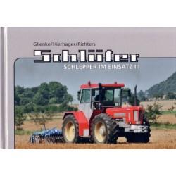 Schlüter - Schlepper im Einsatz III