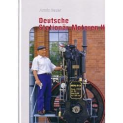 Deutsche Stationär-Motoren II