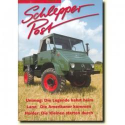 Schlepper Post 2006 - 5