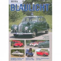 Blaulicht 2009 - 3