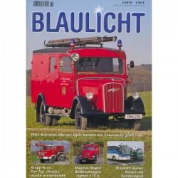 Blaulicht 2010 - 2