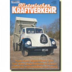 Historischer Kraftverkehr 2006 - 2