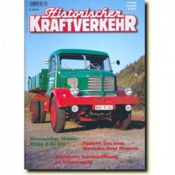 Historischer Kraftverkehr 2006 - 3