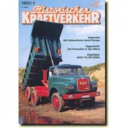 Historischer Kraftverkehr 2006 - 4