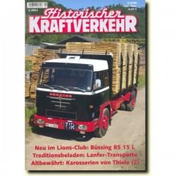 Historischer Kraftverkehr 2008 - 5