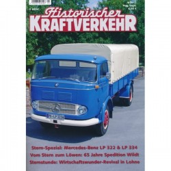 Historischer Kraftverkehr 2012 - 4