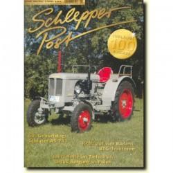 Schlepper Post 2008 - 6