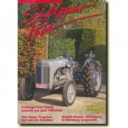Jahrbuch Traktoren 2016