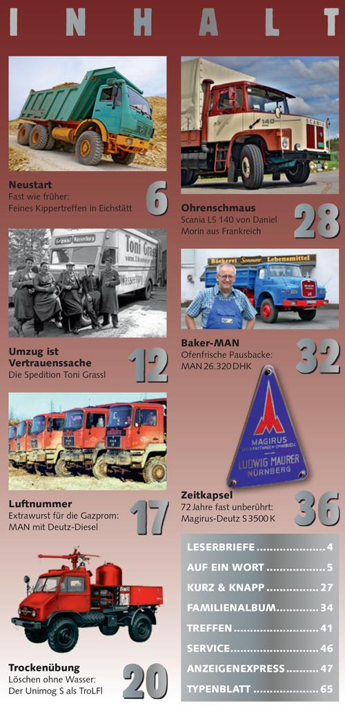 Inhalt Historischer Kraftverkehr 2021-5