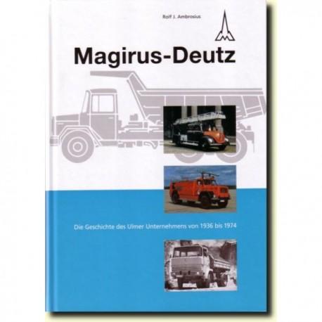 Magirus-Deutz 1936-74