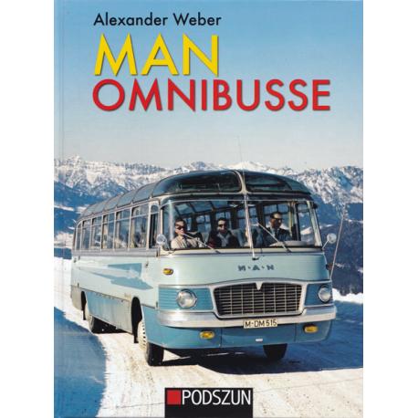 MAN Omnibusse