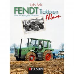 Fendt Traktoren Album