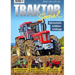 Traktor Spezial 16 (2016 - 3)