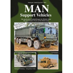 MAN Support Vehicles